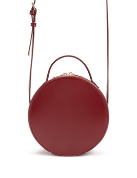 Round Crossbody Bag by Forever 21