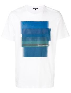 Sunrise T Shirt by Michael Kors