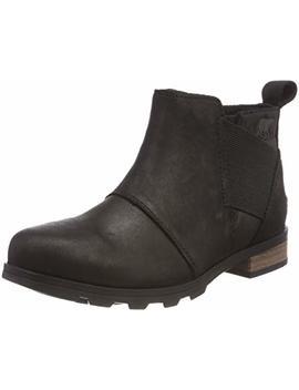 Sorel Women's Emelie Chelsea Waterproof Boots by Sorel