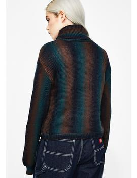 Helter Turtleneck by Obey