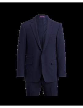Handmade Wool Gabardine Suit by Ralph Lauren