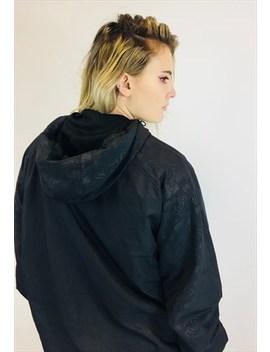 Jacket by Vintage Fila Hooded Windbreaker Jacket