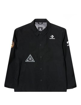 X Dr Woo Coaches Jacket by Converse