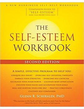 The Self Esteem Workbook by Amazon