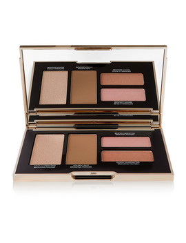 Take It To Glow Highlight And Bronzing Powder Palette by Bobbi Brown