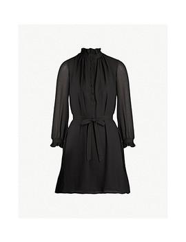 Rapide Woven Dress by Claudie Pierlot
