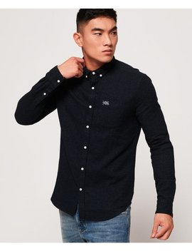 Nordic Work Shirt by Superdry