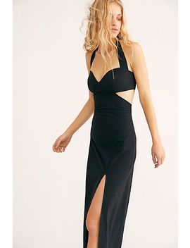 Miss You Already Midi Dress by Free People