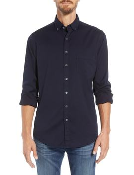 Limbrick Long Sleeve Regular Fit Sport Shirt by Rodd & Gunn