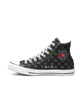 Converse X Hello Kitty Chuck Taylor All Star High Top by Nike