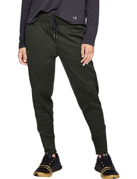 Under Armour Women's Armour Fleece Jogger Pants by Under Armour
