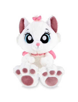Marie Big Feet Plush   Small   10'' by Disney