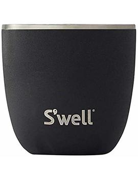 S'well Tumbler, 10 Oz, Onyx by S'well