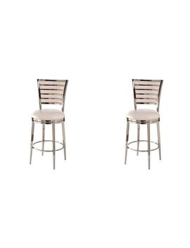 Rouen Swivel Counter & Bar Stool by Pier1 Imports
