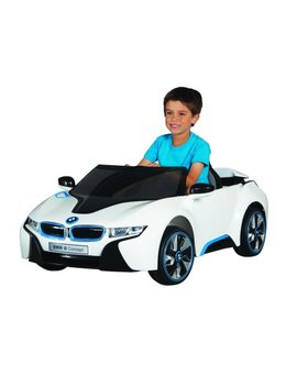 6 Volt Battery Bmw I8 Concept Ride On Toy Car by Dynacraft