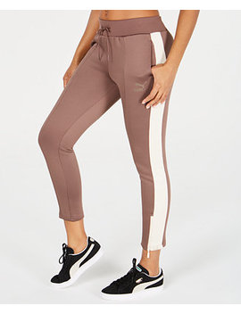 Terry Track Pants by Puma