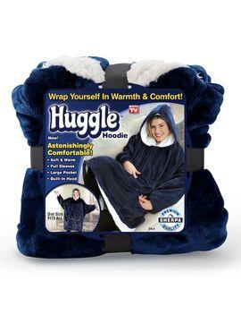 As Seen On Tv Huggle Blanket Hoodie by Kohl's