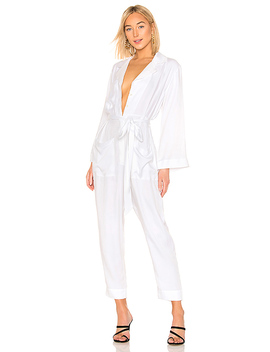 The Jody Jumpsuit by Secular