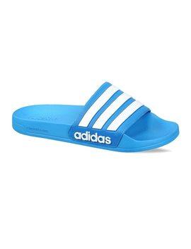 Men's Adidas Swim Adilette Cloudfoam Slides by Adidas