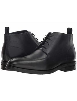 Wagner Grand Apron Chukka by Cole Haan