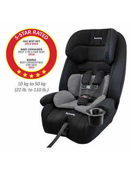 Harmony Defender 360° Elite 3 In 1 Harnessed Booster Seat by Costco