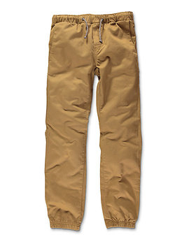 Free World Boys Remy Tobacco Jogger Pants by Free World