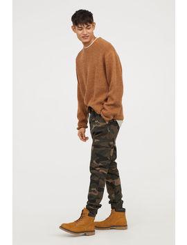 Pantalon De Jogging Cargo by H&M