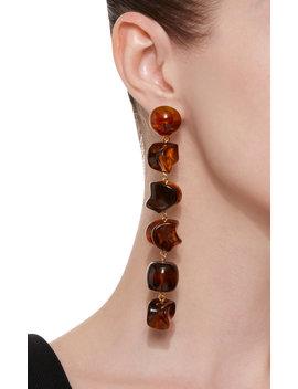 Leo Earrings by Cult Gaia
