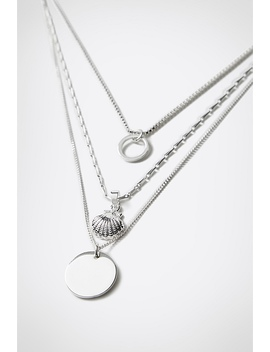 Shell Necklace by Witchery