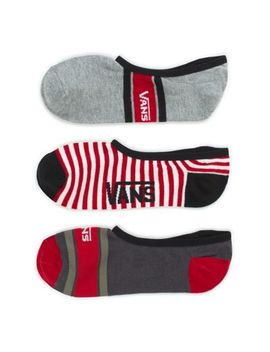 Cheer Squad Canoodle Socks 3 Pack by Vans