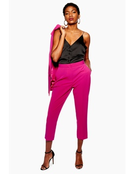 Petite Cigarette Trousers by Topshop