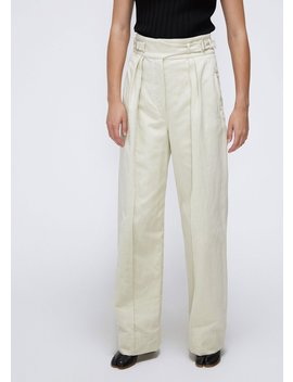 Cargo Pants by Lemaire