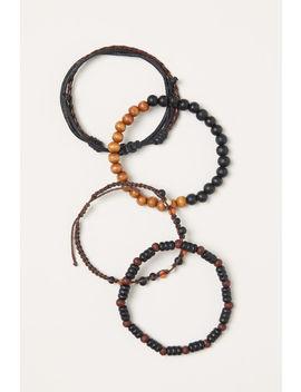 Lot De 4 Bracelets by H&M
