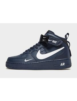 Nike Air Force 1 Utility Mid `07 Lv8 by Nike