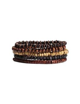 Lot De 5 Bracelets by H&M