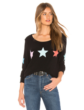 Stars Pullover by Chaser