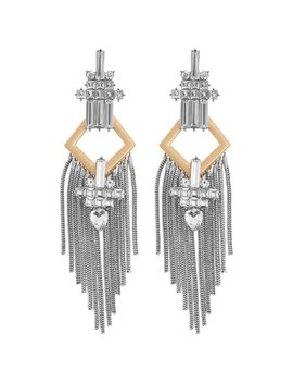 "<Div Class=""Product  Badge Top  Color Dark  Font Small  Type Banner"">Order By Midnight Dec 15 Th For Christmas Delivery</Div>                                                                          Lana Earrings by Reiss"