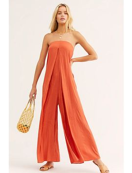 Kimmie Shine One Piece by Free People