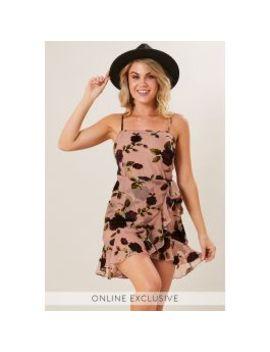 Elevate Wrap Dress by Ally Fashion