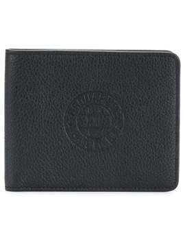 Logo Embossed Wallet by Dsquared2
