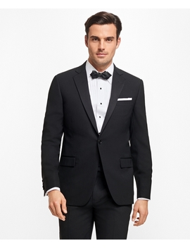Regent Fit Brooks Cool® Tuxedo by Brooks Brothers