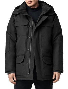 Windermere Coat by Canada Goose