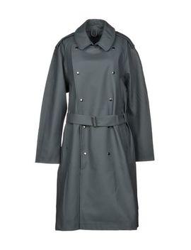 Stutterheim Belted Coats   Coats & Jackets by Stutterheim