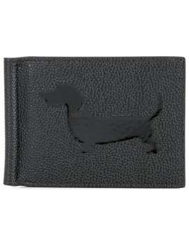 Hector Billfold Wallet by Thom Browne