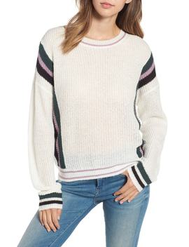 Mix Stripe Sweater by Bp.