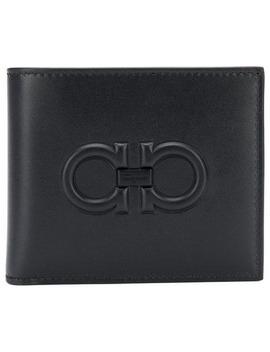 Logo Wallet by Salvatore Ferragamo