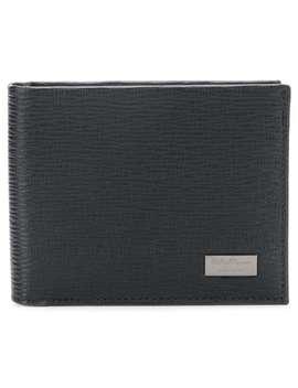 Bifold Wallet by Salvatore Ferragamo