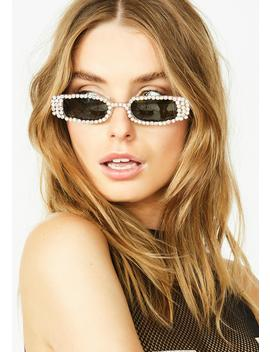 Space Disco Sunglasses by Rad And Refined