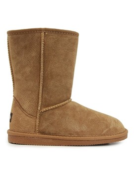Lamo Classic Women's Mid Calf Fleece Boots by Kohl's