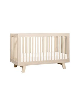 Hudson 3 In 1 Convertible Crib by Babyletto